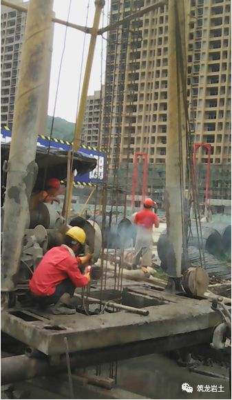 泥浆护壁回转钻孔灌注桩后注浆工程技术交底_33