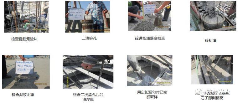 泥浆护壁回转钻孔灌注桩后注浆工程技术交底_59