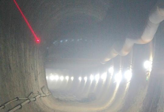 地下工程地铁隧道之局部黄土区施工方法浅析