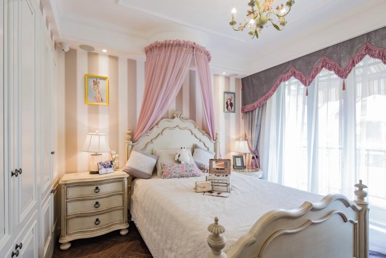 东方美居知名地产叶语五居室样板房装修施工图-IMG_5698