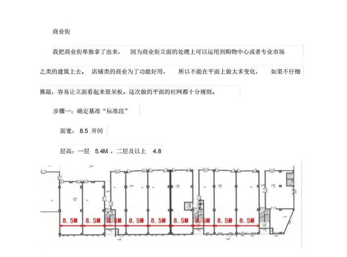 商业建筑外立面总结(PDF)-商业建筑外立面总结5