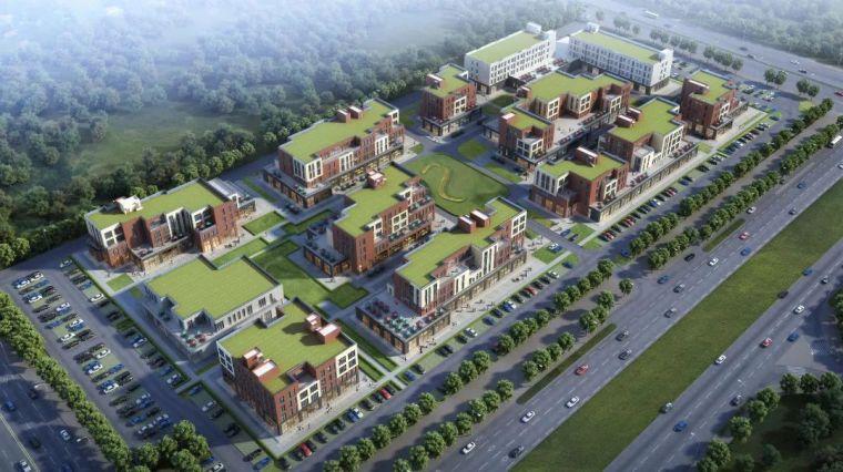 聚焦湖南首个装配式建筑展示体验基地项目