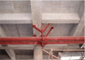 管道支架重量计算表