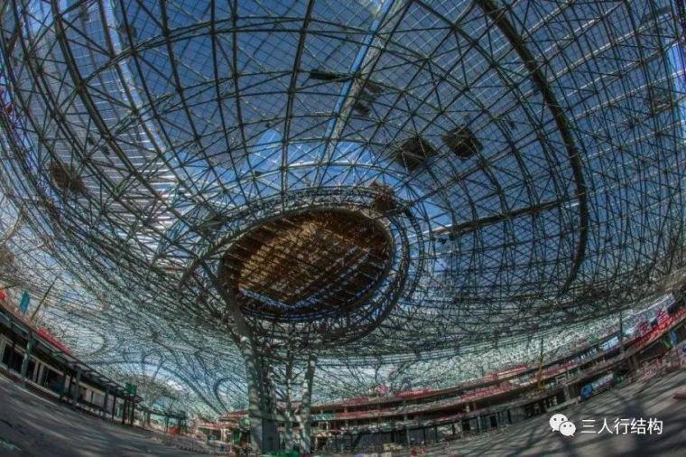 案例赏析|结构的力量,参数化时代的机场设计