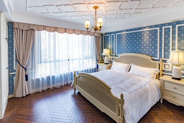 东方美居知名地产叶语五居室样板房装修施工图-IMG_5643