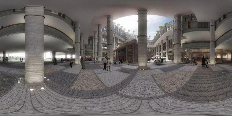 设计鬼才Heatherwick日本首秀,打造东京网_30