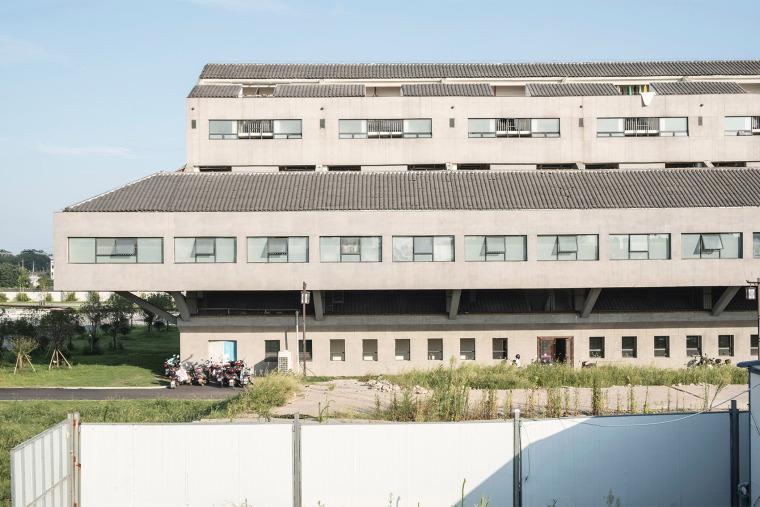 江西牡丹亭演艺公园服务中心-013-service-center-of-peony-performance-park-china-by-beyond-time-architects-china-architecture-design-research-group-no3-architecture-department