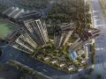 厦门建发地产项目售楼处概念设计方案