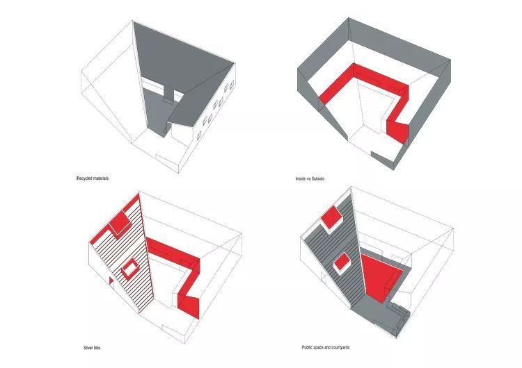 建筑丨22个农村改造案例_90