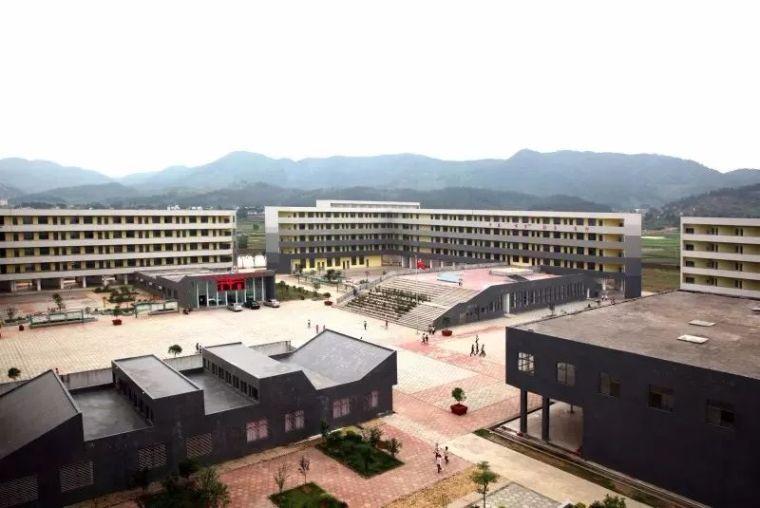 建筑丨22个农村改造案例_97