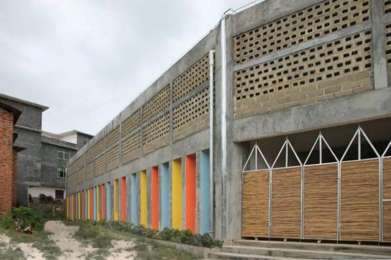 建筑丨22个农村改造案例_98