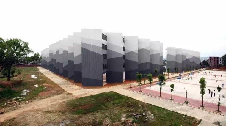 建筑丨22个农村改造案例_94