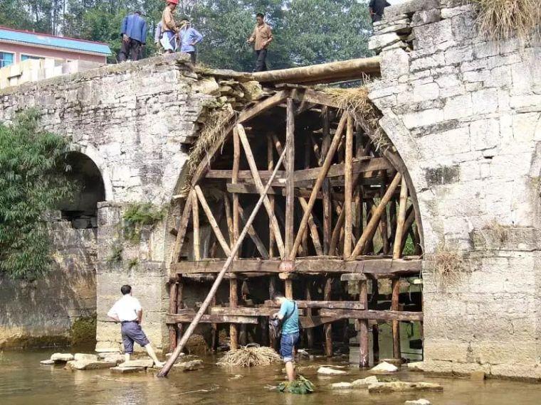 建筑丨22个农村改造案例_102