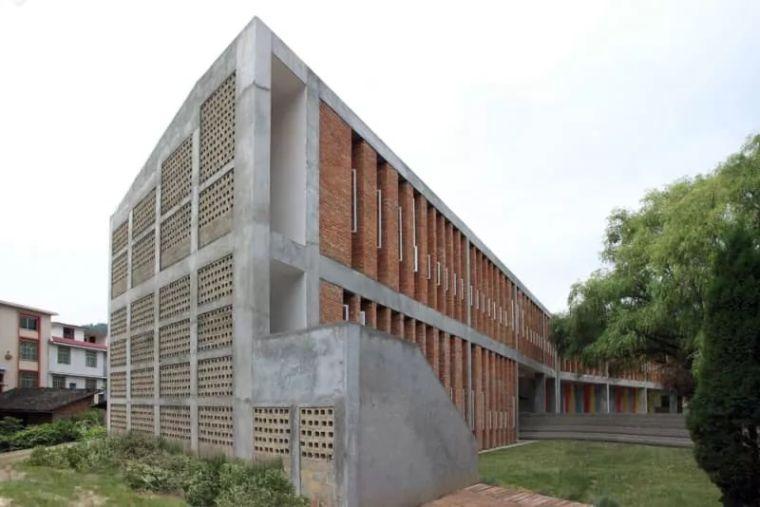 建筑丨22个农村改造案例_99