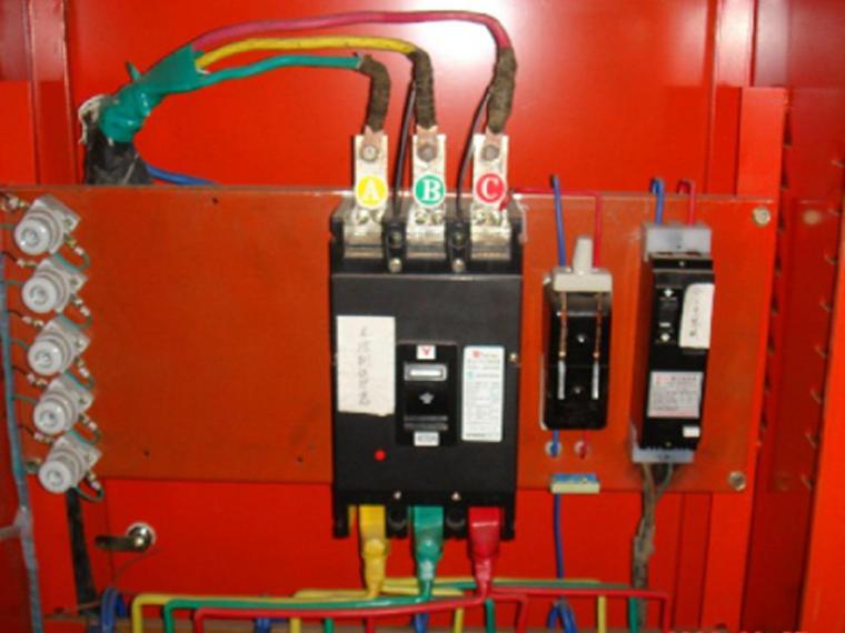 施工现场临时用电安全检查要点培训讲义PPT