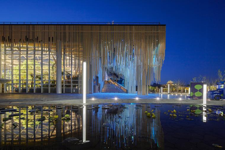 7天最热丨建筑周精选案例(8月19日~25日)-022-botanic-garden-for-international-horticultural-exhibition-2019-china-by-urbanus