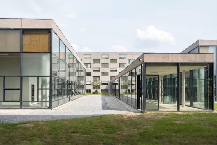 江西牡丹亭演艺公园服务中心-016-service-center-of-peony-performance-park-china-by-beyond-time-architects-china-architecture-design-research-group-no3-architecture-department