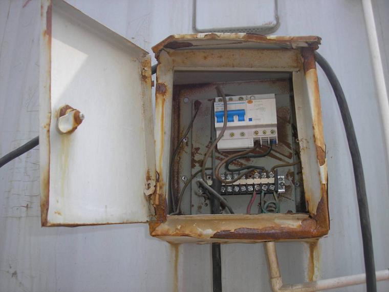 施工现场临时用电安全培训讲义PPT(55页)