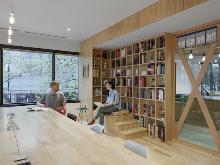 美国Airbnb西雅图工程中心-00