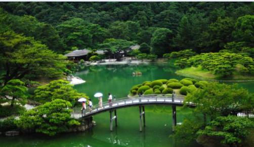 -056+揭阳沿河小公园项目园林工程招标书