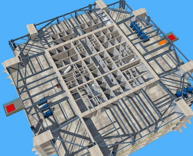 机电深化设计及BIM管理方案
