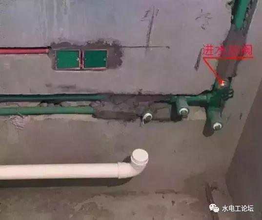 老炮才懂的18个水电装修秘诀,多少钱你都买