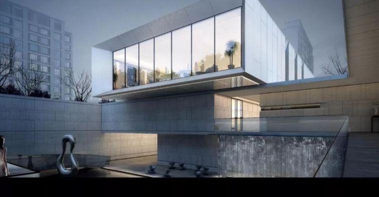 无限可能性的可持续设计,换个维度看售楼处