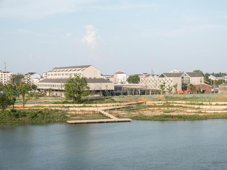 江西牡丹亭演艺公园服务中心