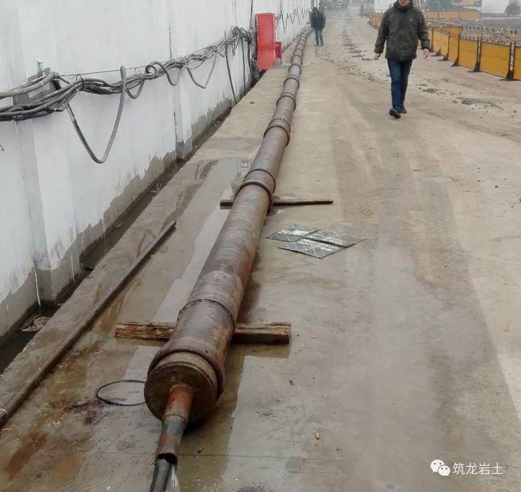冲击钻钻孔灌注桩施工方法及质量通病预防_13