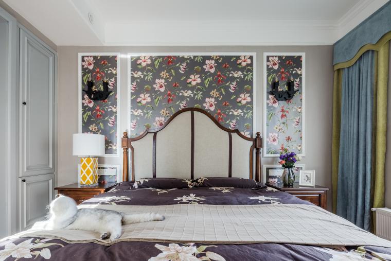 复地东湖国际两居室样板房装修全套施工图-复地10栋-26