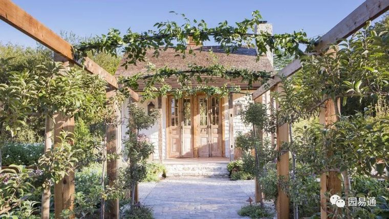 庭院|2019庭院流行元素(52个)