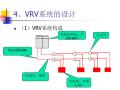 VRV(多联机)空调系统设计与介绍