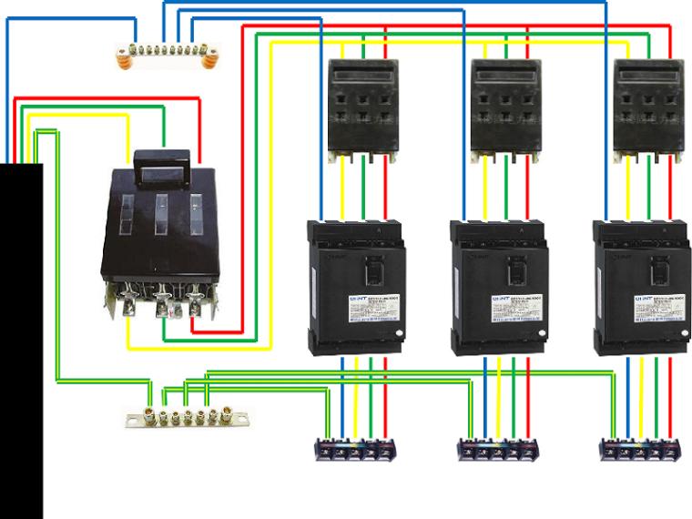 施工现场临时用电常识及常见问题培训PPT