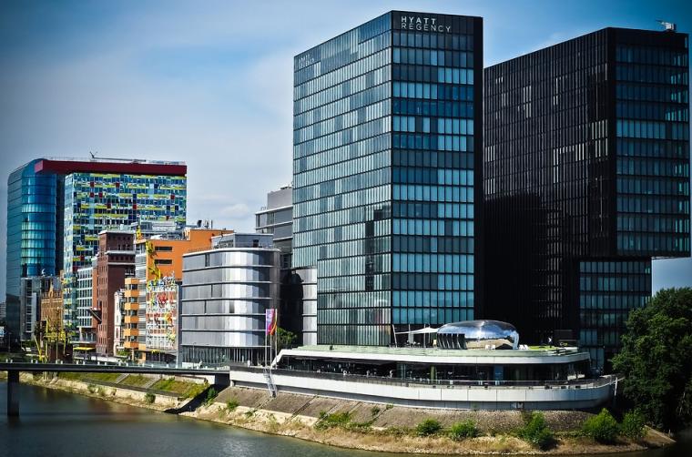 [武汉]建筑集团对分包单位管理制度