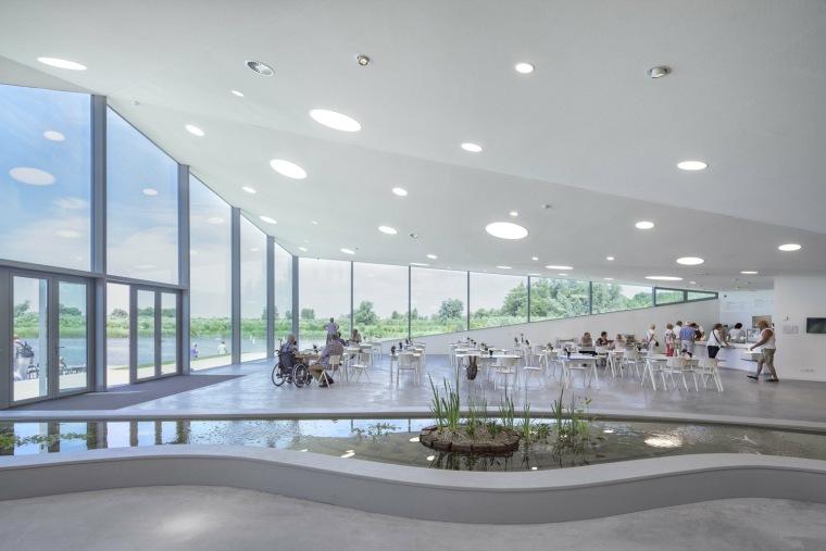 荷兰Biesbosch博物馆岛-SMV_View_Interior_02_©Ronald_Tilleman_MR
