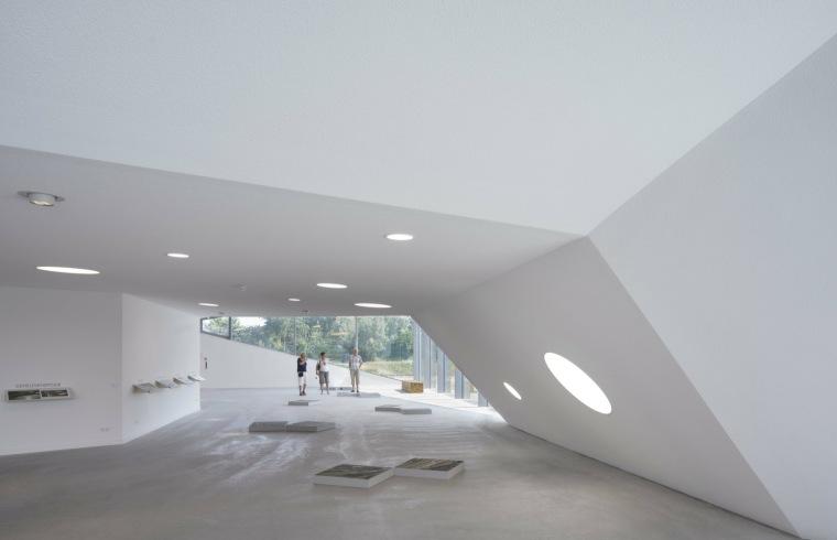荷兰Biesbosch博物馆岛-SMV_View_Interior_05_©Ronald_Tilleman_MR
