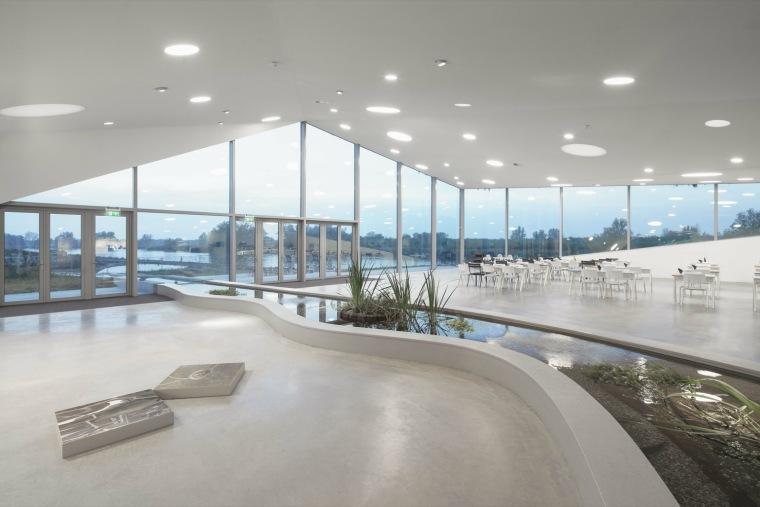 荷兰Biesbosch博物馆岛-SMV_View_Interior_03_©Ronald_Tilleman_MR