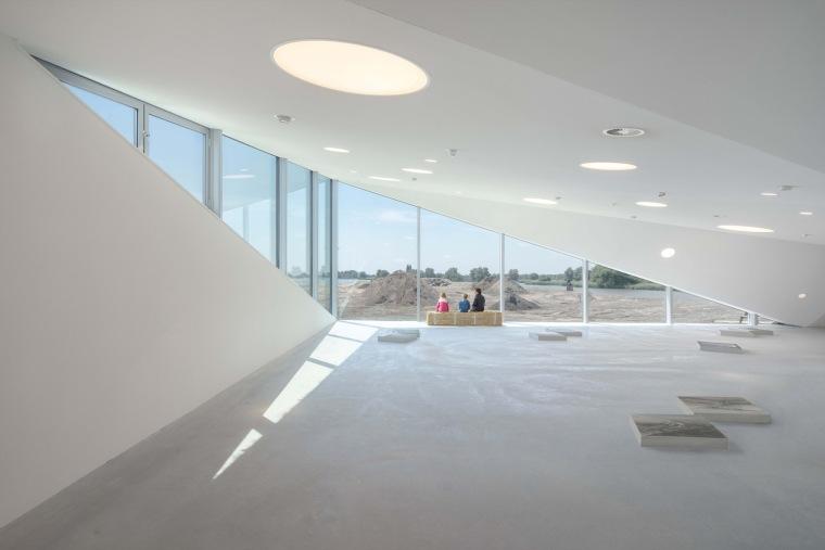 荷兰Biesbosch博物馆岛-SMV_View_Interior_08_©Ronald_Tilleman_MR