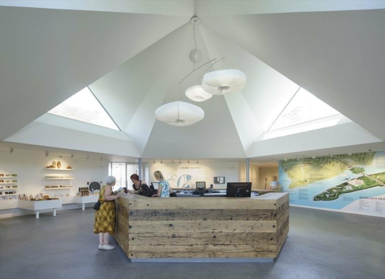 荷兰Biesbosch博物馆岛-SMV_View_Interior_09_©Ronald_Tilleman_MR
