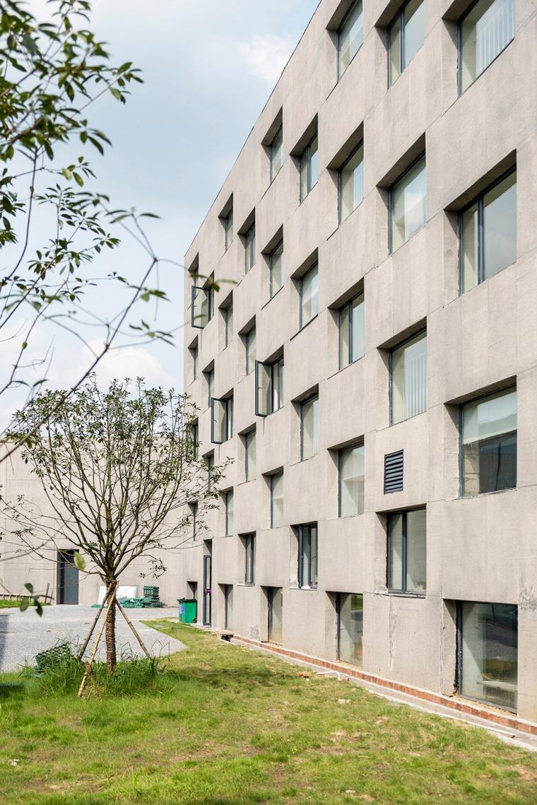 江西牡丹亭演艺公园服务中心-023-service-center-of-peony-performance-park-china-by-beyond-time-architects-china-architecture-design-research-group-no3-architecture-department