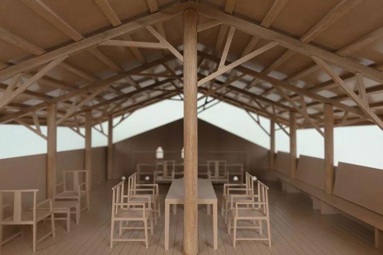 建筑丨22个农村改造案例_10