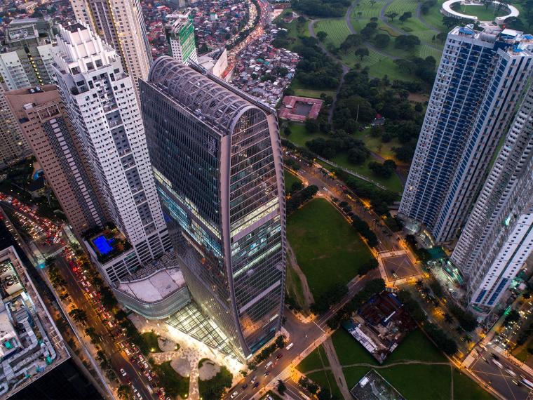 高层住宅楼智能化弱电系统工程施工组织设计