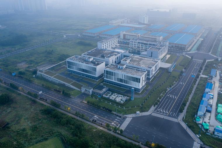 7天最热丨建筑周精选案例(8月19日~25日)-57-the-first-stage-production-base-of-chengdu-chipscreen-medicine-industry-china-yuanism-architects-cpidi