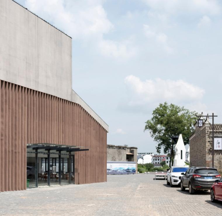 江西牡丹亭演艺公园服务中心-025-service-center-of-peony-performance-park-china-by-beyond-time-architects-china-architecture-design-research-group-no3-architecture-department