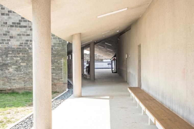 江西牡丹亭演艺公园服务中心-026-service-center-of-peony-performance-park-china-by-beyond-time-architects-china-architecture-design-research-group-no3-architecture-department