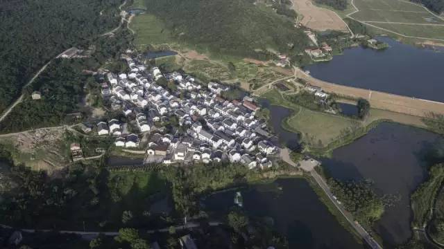 建筑丨22个农村改造案例_16