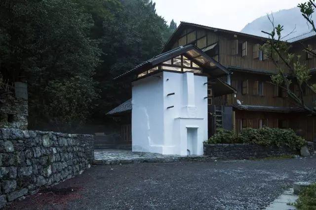 建筑丨22个农村改造案例_22
