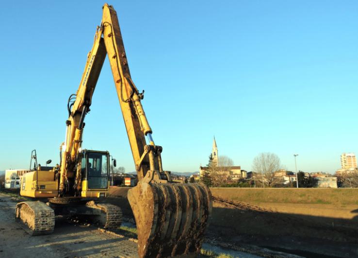 土建工程预算书及公式总结