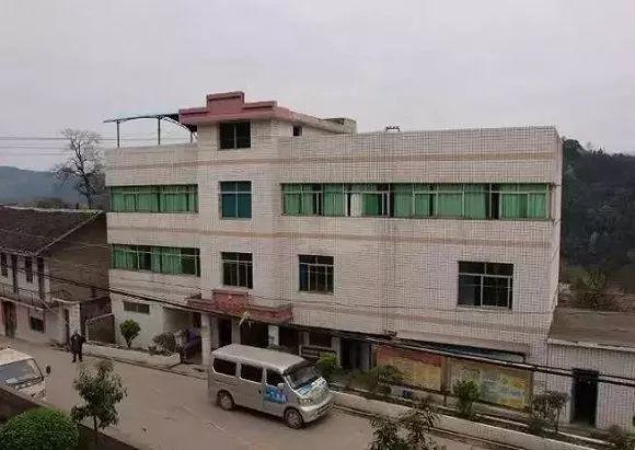 建筑丨22个农村改造案例_65