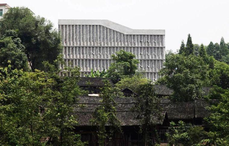 建筑丨22个农村改造案例_67